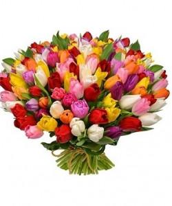 Заказать букет цветов с доставкой химки