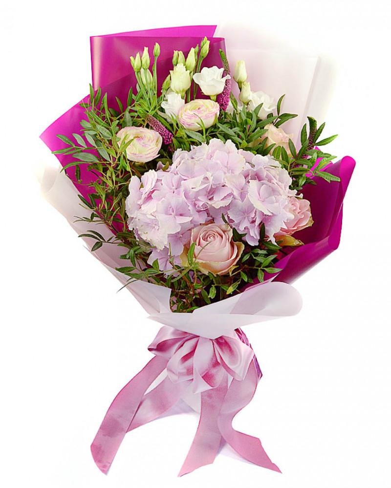 Букет, букет цветов знак уважения